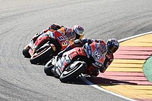 Ducati macht Druck: Marc Marquez denkt auch schon an 2019