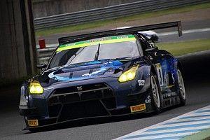 第5戦もてぎ決勝:残り10分でまさかの逆転、3号車GT-Rが今季初V