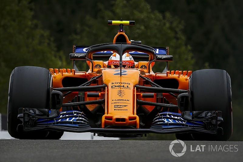 Vandoorne veut une voiture fiable avant d'être comparé à Norris