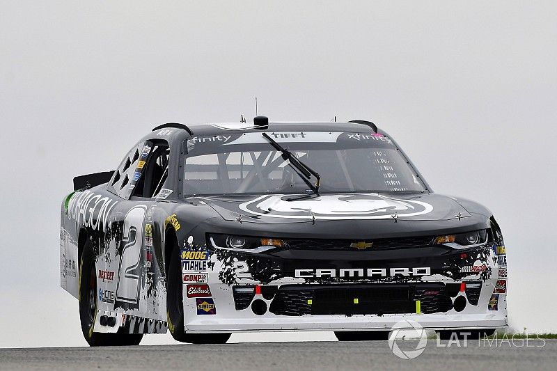 Matt Tifft wins the pole for Xfinity Series race at Road America