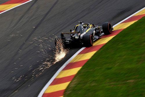 Renault: Neuer Motor kann in Monza 0,3 Sekunden bringen