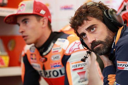 Pour son ingénieur, Márquez est meilleur qu'en 2014