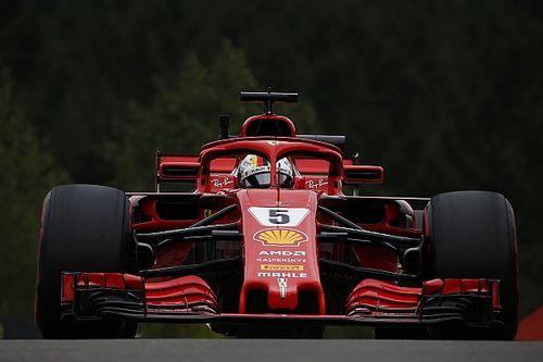 The nine days that will define Ferrari's season