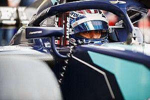 فورمولا 2: لاتيفي يُحرز الفوز بالسباق الثاني في سبا