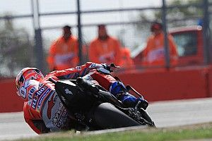 Fotogallery MotoGP: la Ducati di Dovizioso mette tutti in fila dopo i primi 2 turni di libere a Silverstone