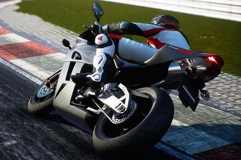 В мотогоночной игре Ride 3 появятся 230 байков