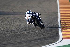 Moto3 Aragon: Martin verpulvert polerecord op indrukwekkende wijze