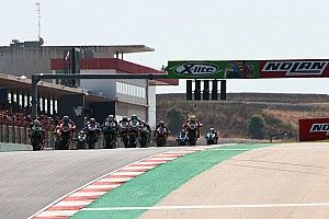 Portimao ospiterà la Superbike fino al 2022