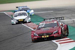 DTM Nürburgring 2018: Hält die Mercedes-Erfolgsserie an?