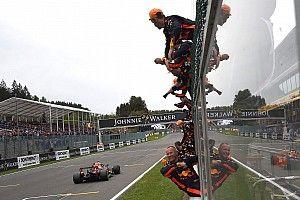 Verstappen, 2020'de şampiyonluk savaşı vermeyi umuyor