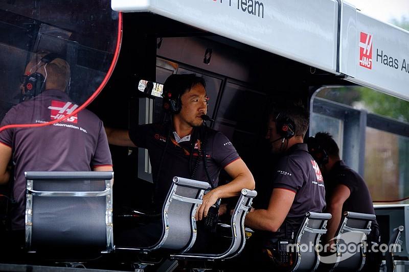 Haas: Nem minden a pénzen múlik…