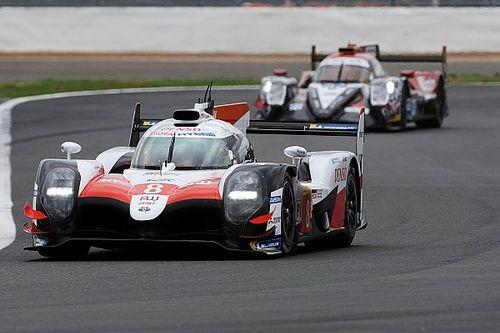 WEC Silverstone 2018: Alonso führt zur Halbzeit