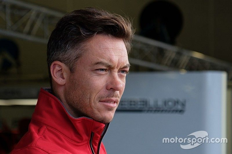 Lotterer to miss his first-ever WEC race at Sebring