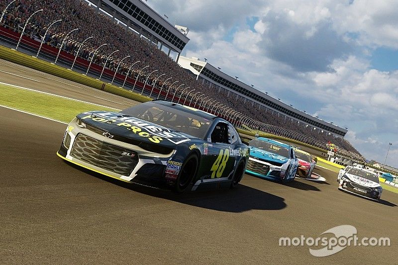 NASCAR Heat 3: Available now on PS4, Xbox One and Windows PC