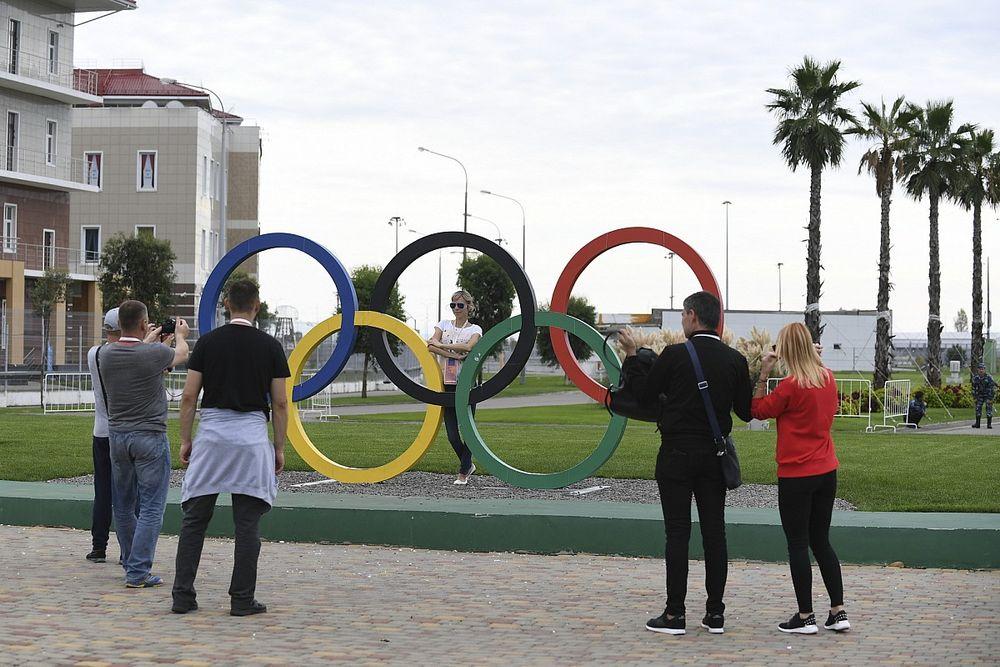 ANÁLISE: Por que a F1 não faz parte das Olimpíadas?