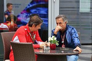 Un responsable de la Scuderia Ferrari rejoint Aprilia en MotoGP