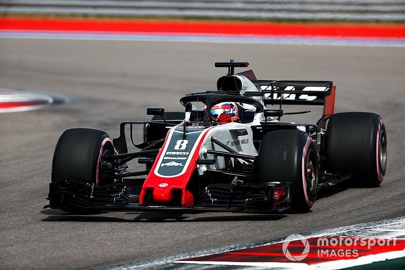 """A Pirelli pótolta a Haas """"tűzben edzett"""" abroncsait"""