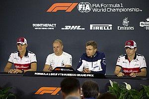 Japonya GP öncesi basın toplantısı programı açıklandı
