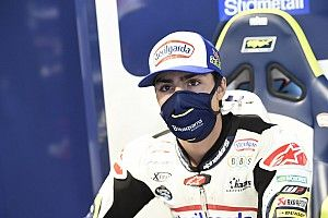 Alonso Lopez Didepak Max Racing Team demi Pembalap Lain