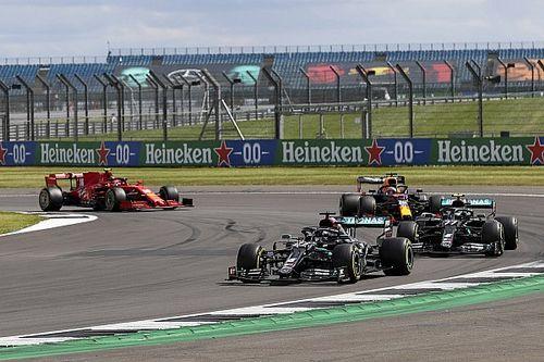 LIVE: Volg de Grand Prix van Groot-Brittannië via GPUpdate.net