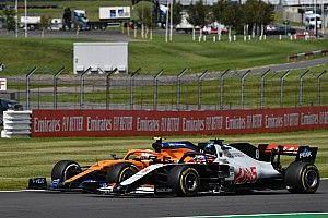 Grosjean szerint ahogy ma védekezett, azt Verstappentől többször is láttuk
