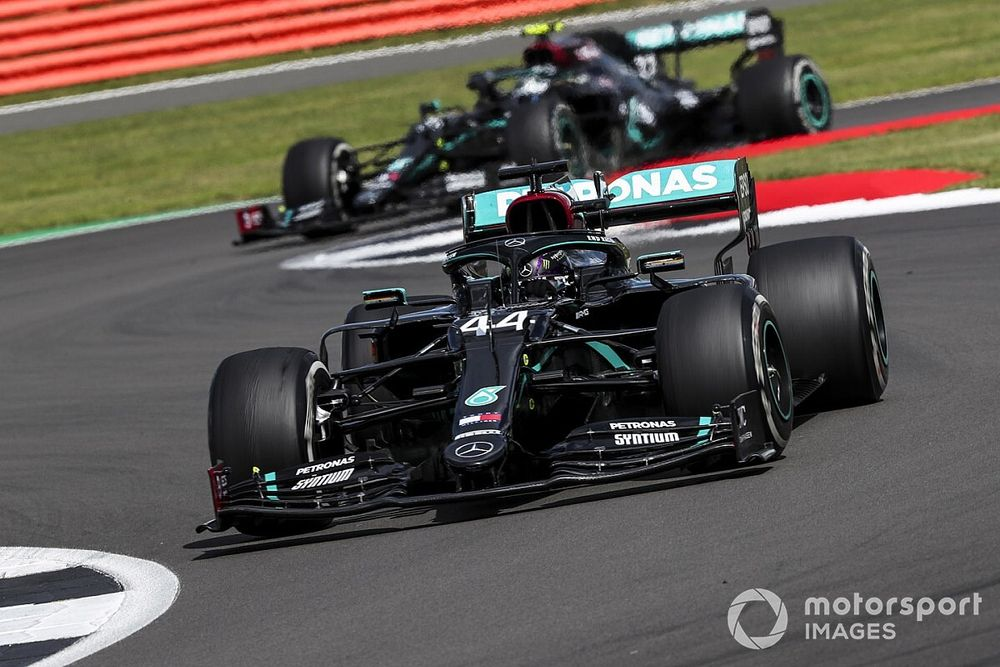 """Why Silverstone is """"not friends"""" with tyres"""