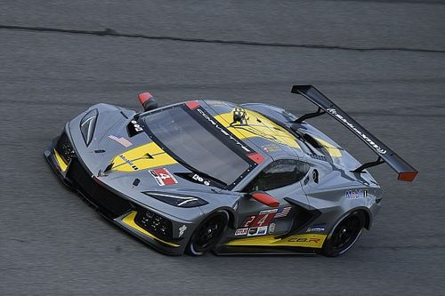 "Tandy: Corvette ""slightly more stable"" than ""edgy"" Porsche"