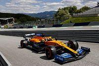 """Finances : l'avenir de McLaren en F1 n'a """"jamais été mis en doute"""""""