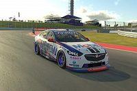 Norris remporte sa première course en Supercars Eseries