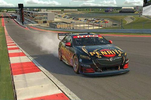 De Pasquale wins after last-lap tangle