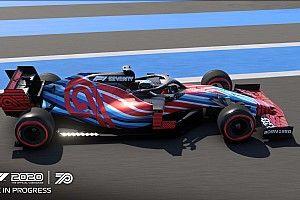Ilyen a Hungaroringen vezetni az F1 2020-ban: videó