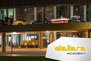MVF, Dallara Academy: scuola e museo per sognare il futuro
