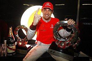 """Button: """"2010 yılında McLaren'a gitmeyi seçmem insanları şaşırttı"""""""