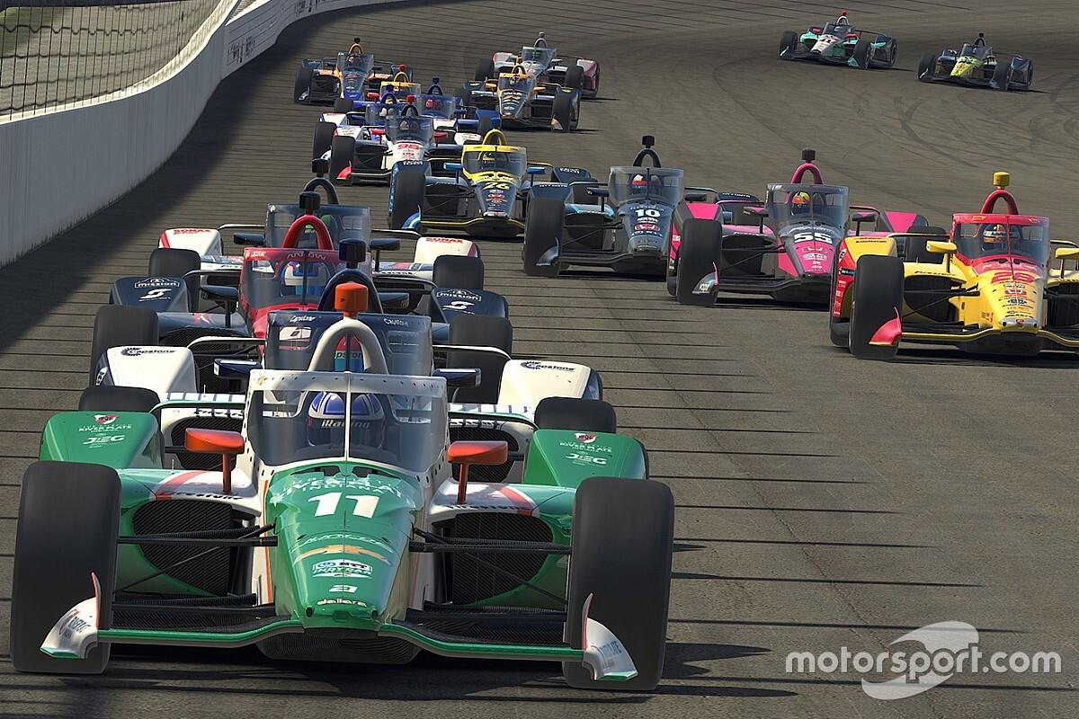 Norris devrait participer à la course virtuelle d'IndyCar à Austin