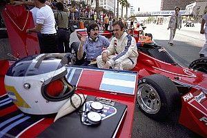 Reutemann permanece hospitalizado y con pronóstico reservado