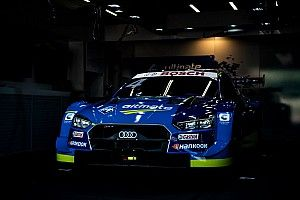 DTM: Robin Frijns centra la Pole Position per Gara 1 a Spa
