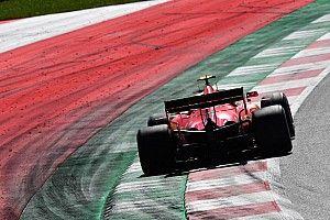Vettel en Leclerc blij met updates Ferrari
