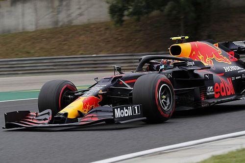 Red Bull teme que Mercedes continúe con su dominio en Silverstone