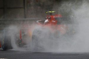 Las mejores fotos del viernes de la F1 en Hungría