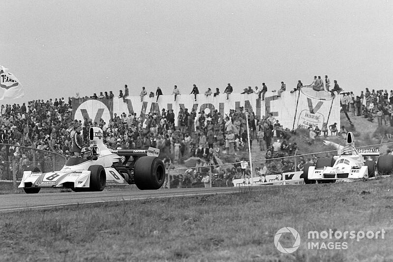 Herinneringen aan de Dutch Grand Prix: de F1-fans aan het woord