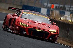 Audi Team Hitotsuyama、鈴鹿10H参戦を発表。川端伸太朗、宮田莉朋を起用へ