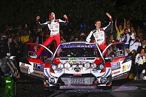 Ogier gana el Rally México 2020 e iguala a Loeb