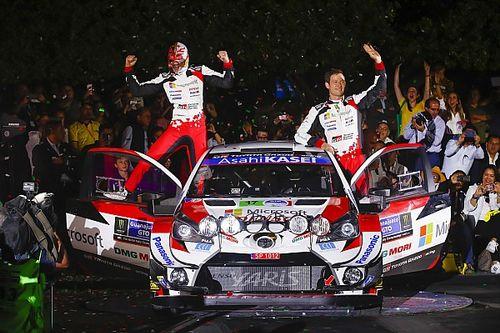 Ogier gana el acortado Rally de México 2020