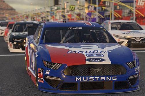 NASCAR anuncia carreras en Esports por coronavirus