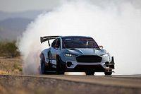 Ken Block teste la Ford Mustang Mach-E 1400 et en veut déjà plus!