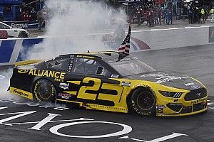 Team Penske and Brad Keselowski announce contract extension