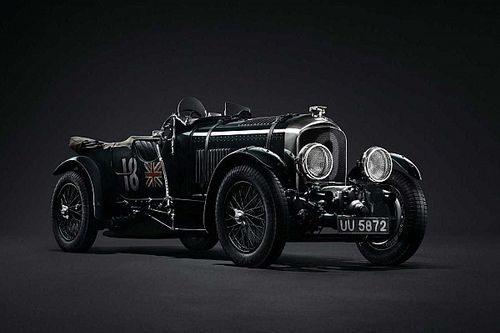 Áll a bál az ismételten gyártásba küldött Bentley Blowers miatt