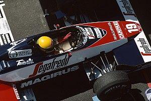 36 évvel ezelőtt Senna, és az első F1-es pont: videó