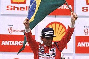 Senna terá série de homenagens aos 30 anos do tricampeonato na F1