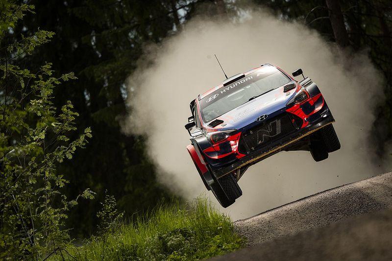 Türkiye'nin de içinde bulunduğu sekiz ülke, 2021 WRC takvimine girmek için çekişiyor